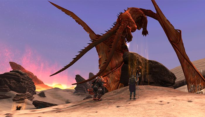 RIFT: Starfall Prophecy Review