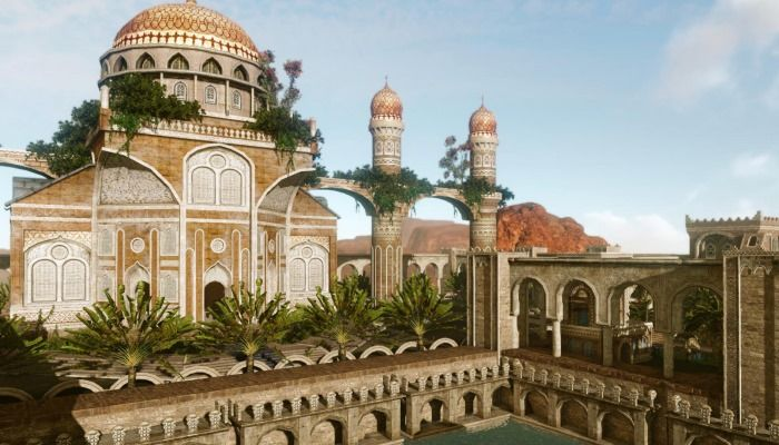 Revelation Update Offers a Fresh Start for Players and Trion Worlds - ArcheAge News