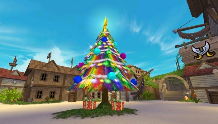 It's That Time of Year! - Pirate101 News