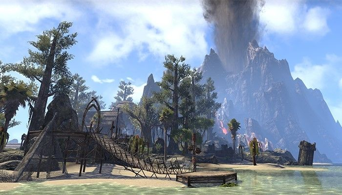 Housing Impressions from Homestead on PTS - Elder Scrolls Online News