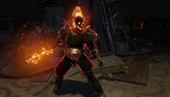 The Exiled Tribune - Looking Back Has Never Been So Fun - Path of Exile - MMORPG.com