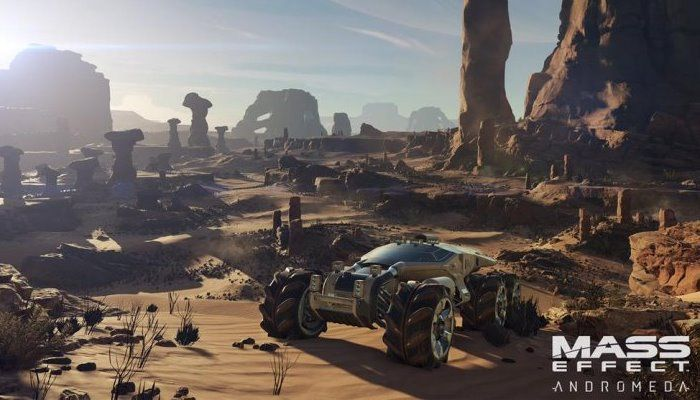 Mass Effect: Andromeda Should Mark the Death of Season Passes