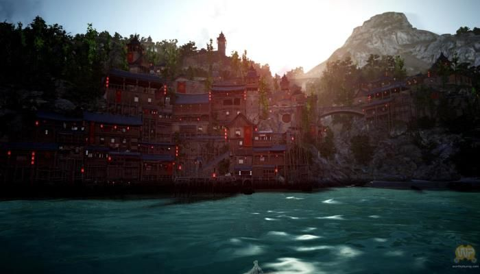 New Year's Resolutions with Black Desert Online & Kakao Games