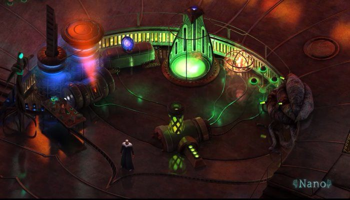 Five Expectations for Torment: Tides of Numenera - The List News
