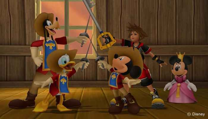 Kingdom Hearts HD 2.8 Final Chapter Prologue – Long on Title, Short on Game