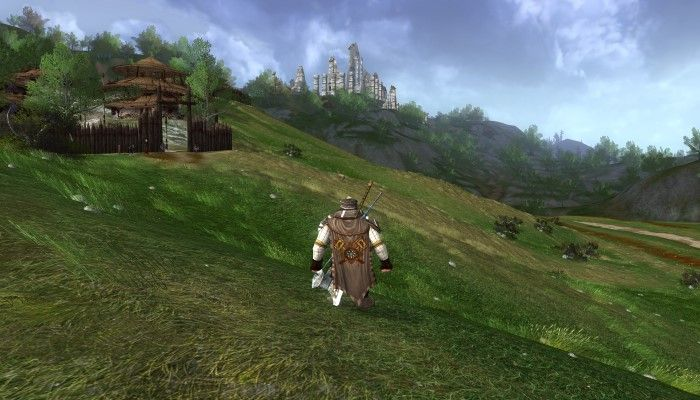 LOTRO & DDO: A Bright New Future with Standing Stone Games & Daybreak