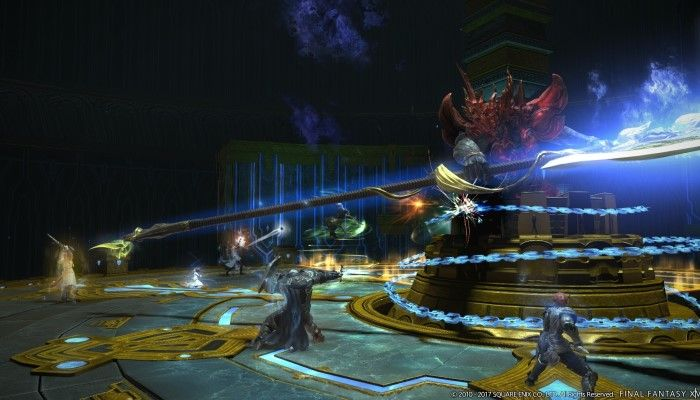 Around the World in Zurvan Extreme (Plus: Patch 3.51) - Final Fantasy XIV News