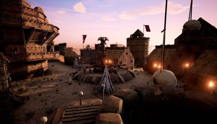 Tips for Starting Out in Conan Exiles