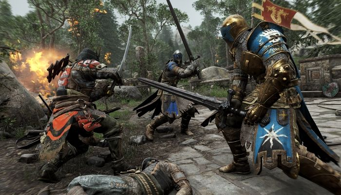 For Honor - Endless War