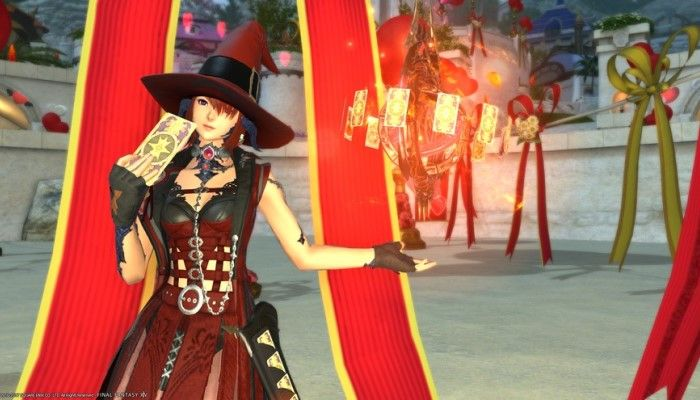 In a Class of Its Own: What the Rise of Astrologian Means  - Final Fantasy XIV News
