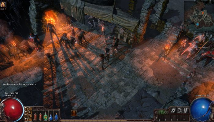 The Exiled Tribune - Climbing the Stairway to Heaven - Path of Exile News