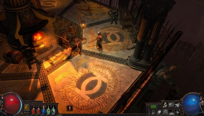 The Fall of Oriath Expansion Preview - Path of Exile News