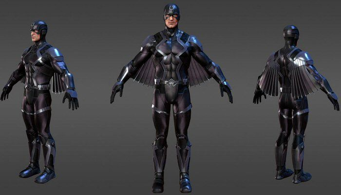 Black Bolt, Animation Canceling, Visual Updates, and More