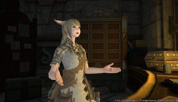 What's Next for the Far Edge of Fate?  - Final Fantasy XIV News