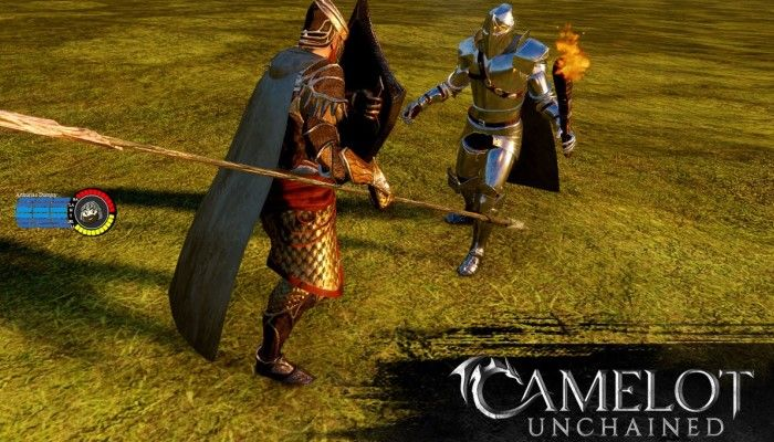 Puzzles in the Dark - Camelot Unchained News