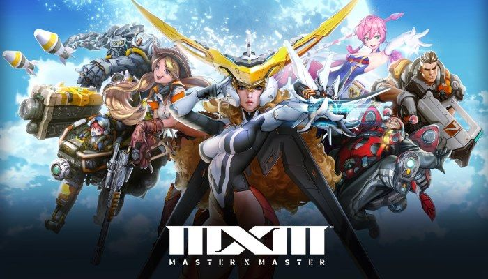 PAX East 2017 - Blade & Soul and MXM