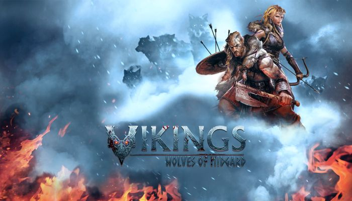 Vikings Wolves of Midgard - A Norse ARPG That Both Hits & Misses