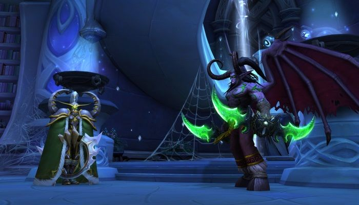 Tomb of Sargeras - What It Brings to High-End Game Play - World of Warcraft Columns