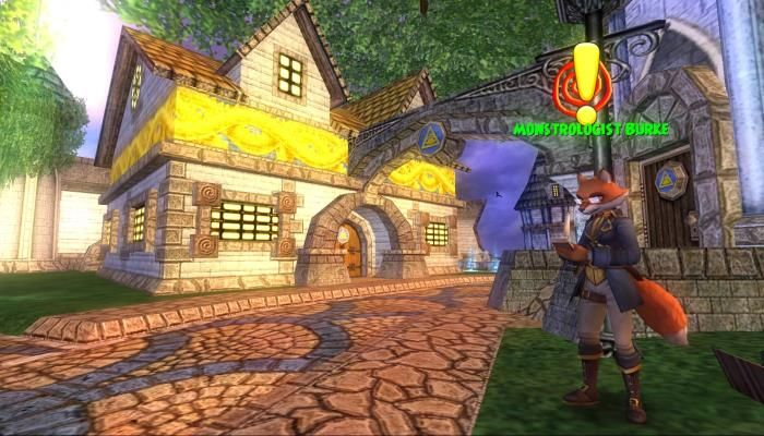Monstrology and More - Wizard101 - MMORPG.com