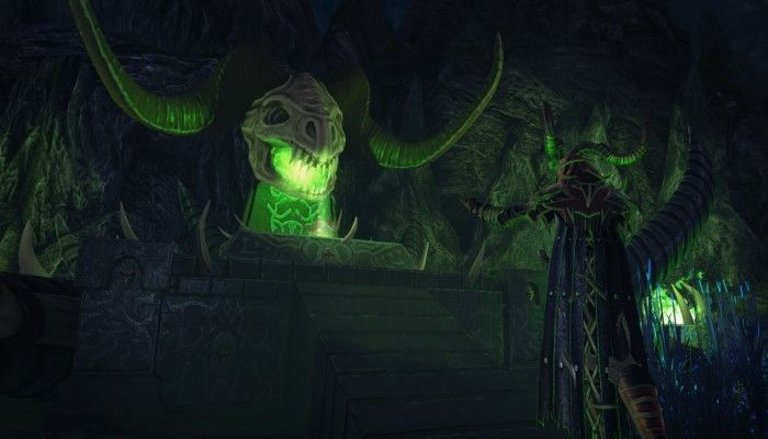 The Shroud of Souls Launches Today on PC - Neverwinter News