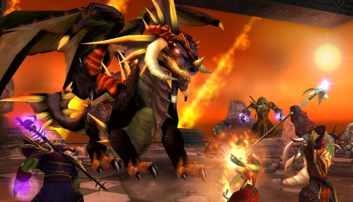 What I Miss from MMOs