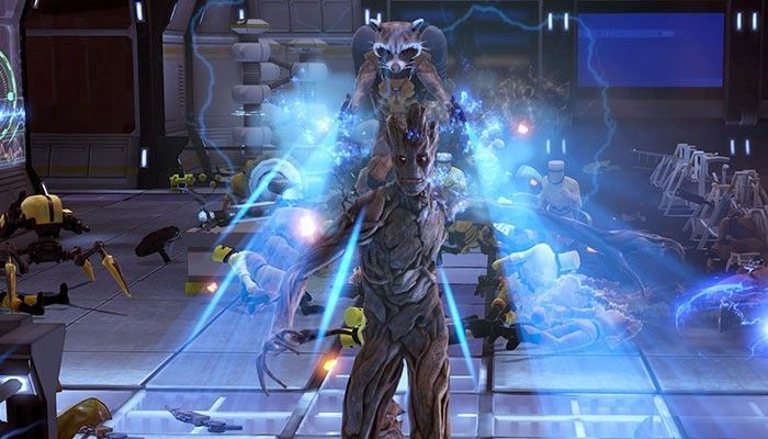 It's a Frustrating Time to be a Fan - Marvel Heroes Omega News