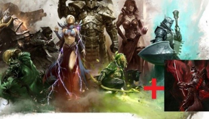 Balance Patch Aftermath: May 16th - Guild Wars 2 - MMORPG.com