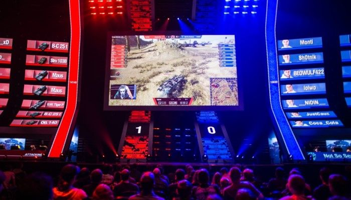 More than Just a Grand Final - World of Tanks News