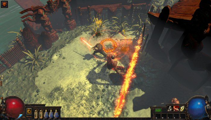 Fall of Oriath Hands-On Preview - Path of Exile - MMORPG.com