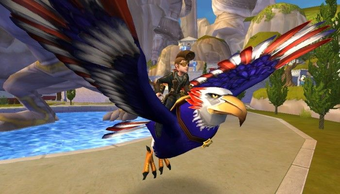 Ride a Rad Surfboard While Fighting Pirates - Pirate101 News