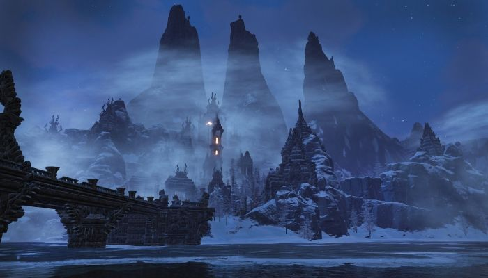 The Frozen North is a Great Expansion to the Game - Conan Exiles Columns