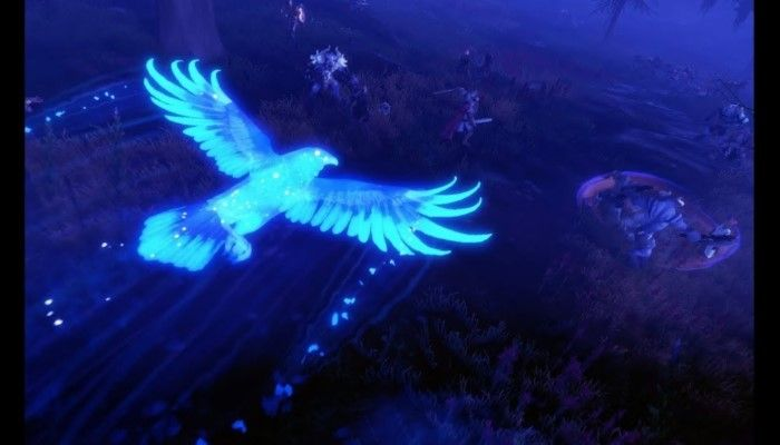 Garnering Attention with Gamescom Trailer Premier - Crowfall - MMORPG.com