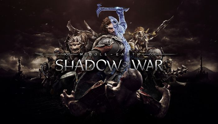 PAX West 2017 - Hands On with Middle Earth: Shadow of War