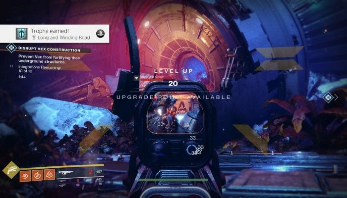 What To Do at Level 20 in Destiny 2