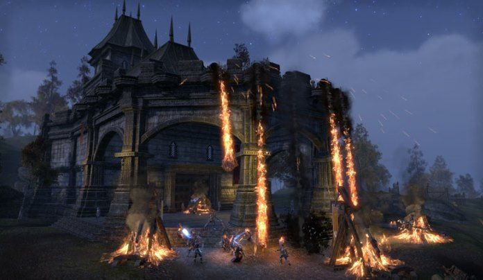 The 10 Best PVP MMOs of All Time