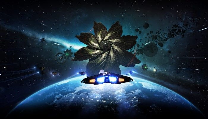 A Recognizable Threat – Creating the Thargoid Menace - Elite: Dangerous News