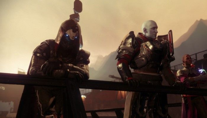 Bungie Hosting Another Destiny 2