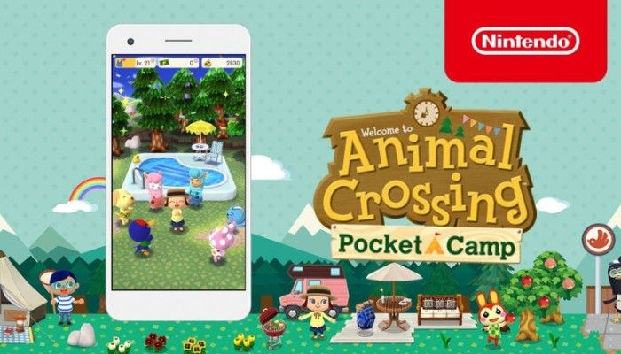 Nintendo's original pitch for Animal Crossing mobile was very different