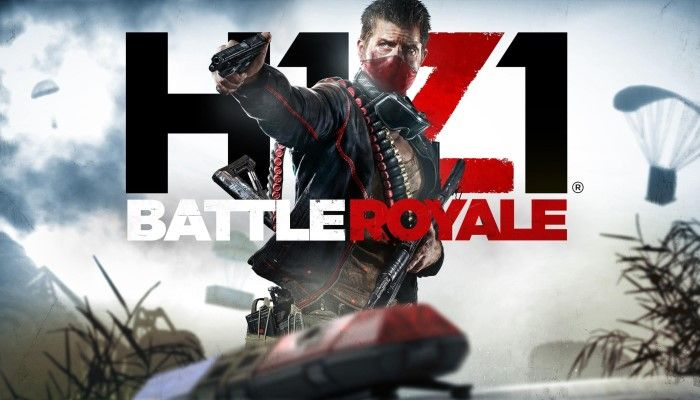 H1Z1 Open Beta Releases On PS4 May 22nd