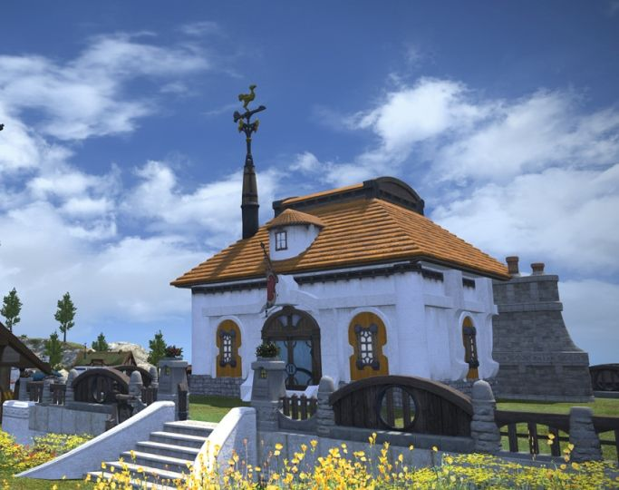 New Housing Wards & Price Adjustments Coming in 3.3 - Final Fantasy XIV - MMORPG.com