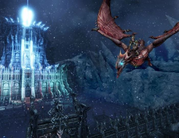 Wing Your Way to DragonCon Through New Contest | Riders of Icarus | MMORPG.com