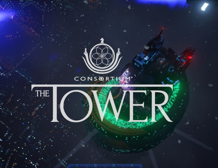 Consortium: The Tower Fully Funded, Preparing for 2018