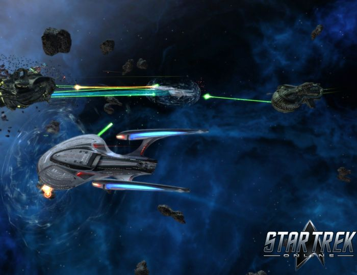 Headed to XBox One & PlayStation 4 in Fall 2016 - Star Trek Online News