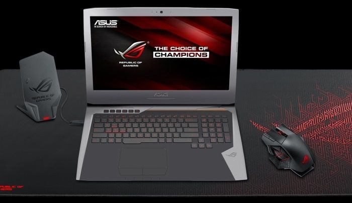 ASUS Introduces Desk Sized Surface Mat