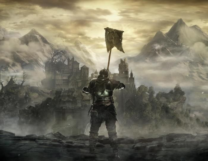 how to get the first ending of dark souls 3