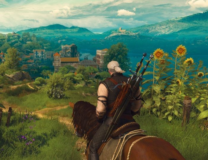 Touring Toussaint | The Witcher 3: Wild Hunt | MMORPG.com