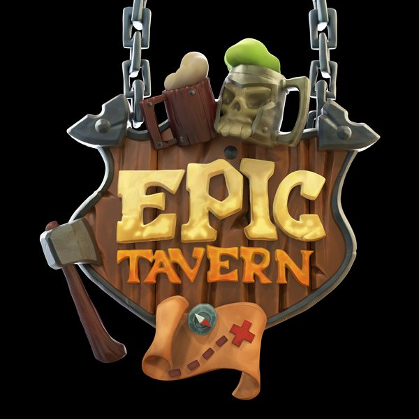 Epic Tavern - Keeping Adventurers Hydrated