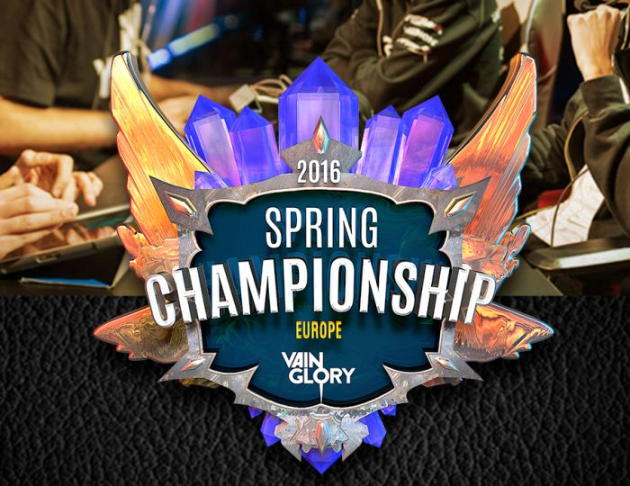 Spring Championships Announced for Hollywood & Berlin | Vainglory | MMORPG.com