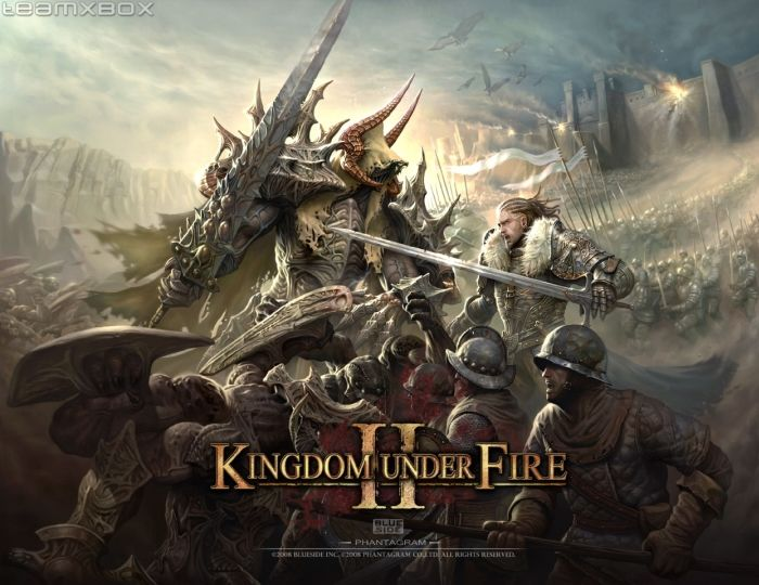 Lots Of New Content Coming In The Future | Kingdom Under Fire II | MMORPG.com