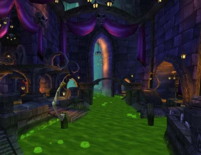 Re-tuning the Early Leveling Experience | World of Warcraft | MMORPG.com